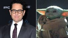 J.J. Abrams Says Baby Yoda Will Not Appear in Star Wars: The Rise of Skywalker
