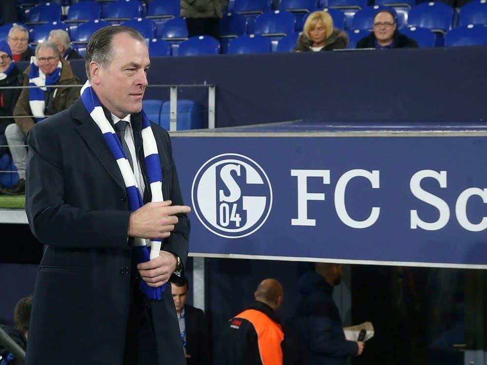 Ehrenrat Schalke