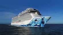 Prudential books Norwegian Cruise Line retirement business