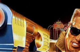 Duke Nukem could be on his way to XBLA