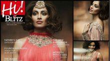 Bipasha Basu's hottest hairstyles