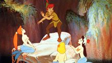 Disney Developing Live-Action Peter Pan Movie
