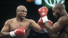 Foreman pulls no punches on Tyson vs. Jones Jr.