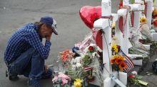 Masacre de El Paso: invitó a todos al funeral de su esposa porque no tiene familia y recibió una respuesta abrumadora