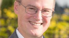 Former Alaska Airlines exec returns to lead Horizon Air unit