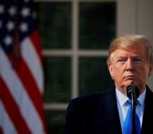 Defying Congress, Trump vows Supreme Court fight over any impeachment