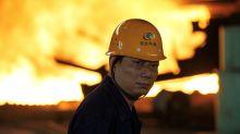 Otra alarma para China: la producción industrial registró su menor crecimiento en 17 años