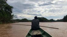 Muere a flechazos un experto en pueblos originarios en la Amazonia