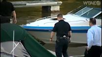 Body discovered in water at Springdale Marina