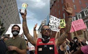 Racial justice: Where you can donate and other actions you can take