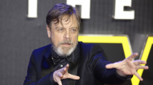Mark Hamill Still Upset by the 'Star Wars' Prequel Backlash