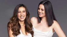 Solenn Heussaff and Georgina Wilson to have a spin-off show