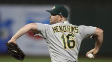 Hendriks has full no-trade this year, then limited provision