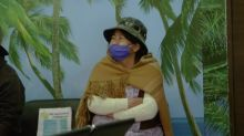 Enfermos de cáncer enfrentan tragedia en Bolivia en medio de la pandemia