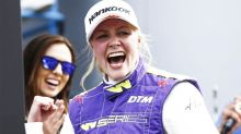 'Absurd': Female F1 hopeful opens up about sexist sponsor offer