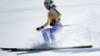 Ski Alpin: Weidle nur knapp am Podest vorbei
