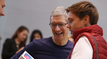 Apple won't quit until it owns every important part of the iPhone (AAPL)