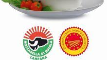 In primi 8 mesi produzione mozzarella bufala Dop cresce del 7,5%