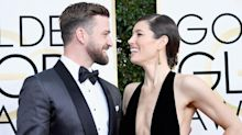 Justin Timberlake and Jessica Biel welcome second baby