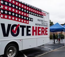 Voting 2020 live updates: NYC lines raise worries of suppression; Supreme Court upholds Wisconsin law; Florida could set turnout record