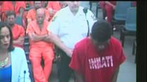 Inmate in trouble for trying to put hit on victim