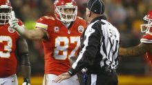 The two big penalty calls that impacted the NFL divisional playoffs