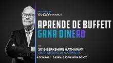 Berkshire Hathaway: asamblea general de accionistas 2019 en directo en Yahoo Finanzas