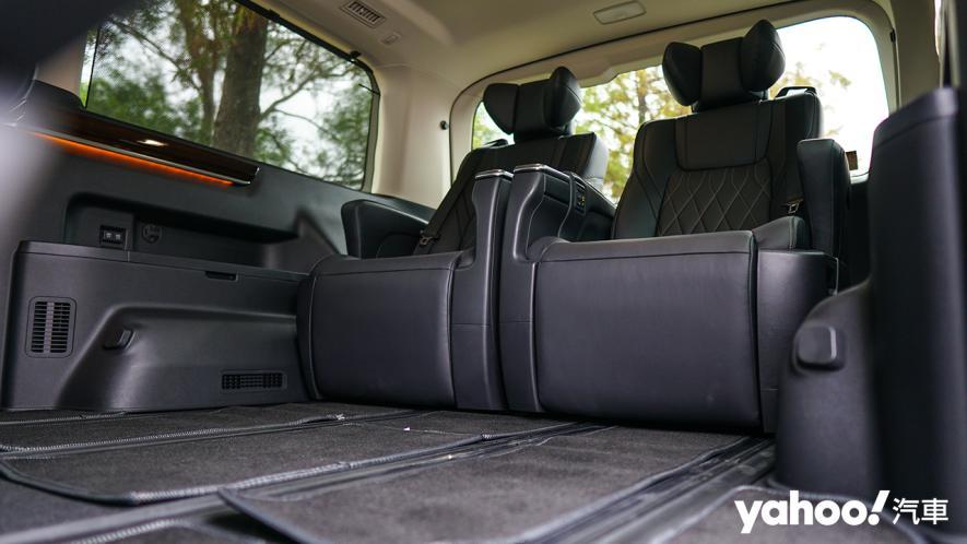 行商務之旅、享豪華之實 全新Toyota Granvia 6人座旗艦版試駕! - 7