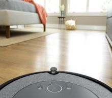 iRobot CEO On Price Action After Earnings, Future Demand, Tariffs