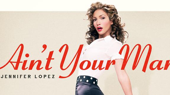 Jennifer Lopez: Aint Your Mama Single Review - SoCurrent