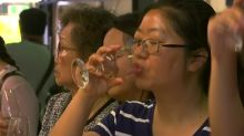 Australian winemakers drink up Chinese enthusiasm
