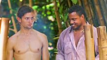 Racial comment leads to touching moment on 'Survivor'