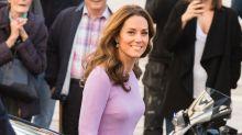 Herzogin Kates Kleiderwahl sorgt für Diskussionen