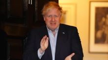 Boris Johnson supporters urge Britons to #ClapForBoris as he remains in intensive care