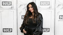 Nicole 'Snooki' Polizzi and hubby welcome baby No. 3 named Angelo
