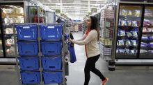 Walmart boosts starting pay, closing dozens of Sam's Clubs