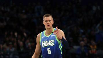 Boxen statt Basketball - so nutzt Porzingis die NBA-Pause