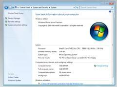 Windows Home Server 'Vail' sees new beta release, adds OS X support