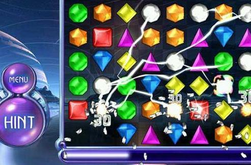 Man 'beats' Bejeweled 2 after playing for 3 years