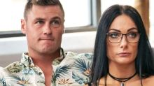 The shocking real reason why MAFS couple called it quits