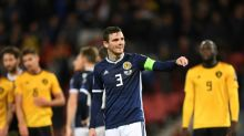 Scottish FA aim for test event with fans in September
