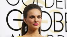Natalie Portman breastfed her daughter during a meeting and it was apparently 'elegant'