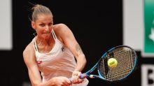 """Halep: """"En Roland Garros cada partido es una batalla y estoy lista para eso"""""""