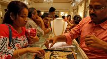 India gold demand lags on price surge; all eyes on Lunar New Year