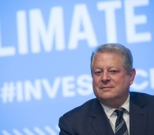'Excellent chance' US will stay in Paris agreement: Al Gore