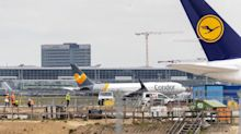 Lufthansa Bids for Thomas Cook's German Airline Arm Condor