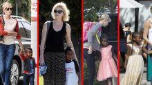 """Charlize Theron: """"Mio figlio Jackson è una femmina"""""""