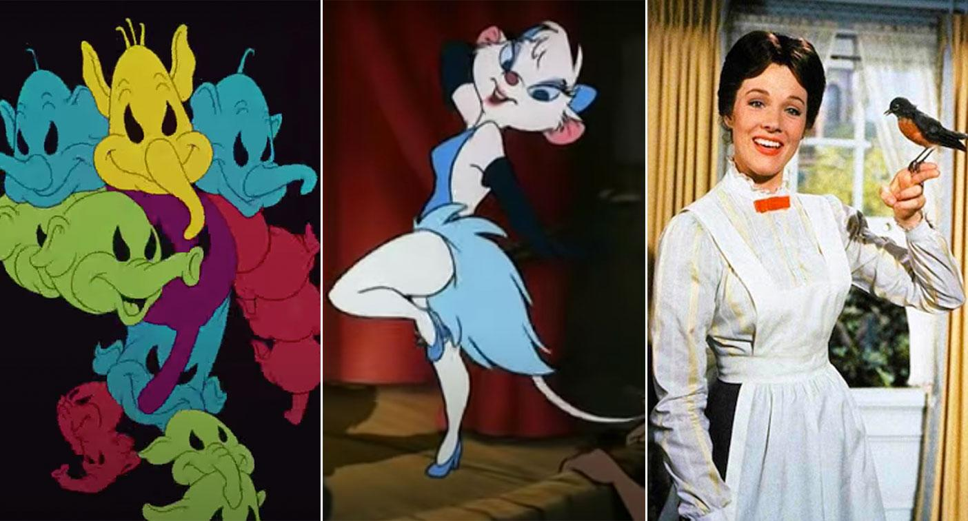 From 'Arabian Nights' to 'Zip-a-Dee-Doo-Dah': Disney's most controversial songs