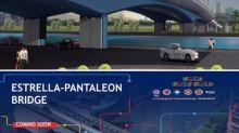 DPWH to Close Estrella Bridge for a Year