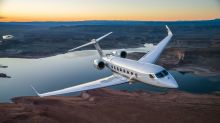 Business jet sales seem poised to take off, but company boards stand in the way